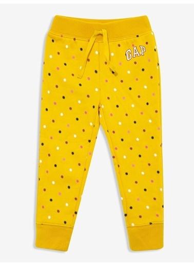 Gap Sweatpant Sarı